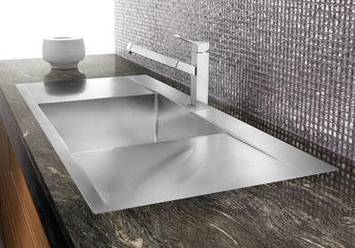 kitchen sinks - Blanco Kitchen Sinks