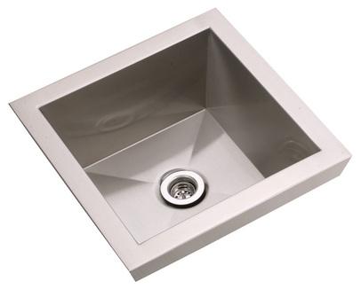 ... Bathroom Stainless Steel Sink Stainless Sinks Stainless Steel Sinks