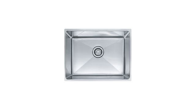 Franke Laundry : Franke Professional Series PSX1102112 Undermount Laundry Single Bowl ...