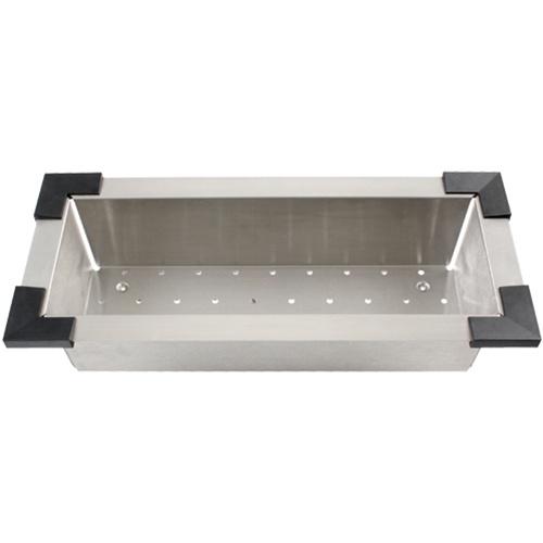 Ticor S3550 Undermount 16 Gauge Stainless Steel Kitchen