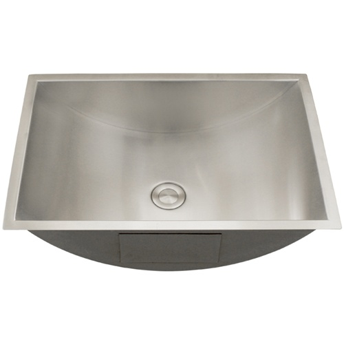 S730 Undermount Stainless Steel Bathroom Sink