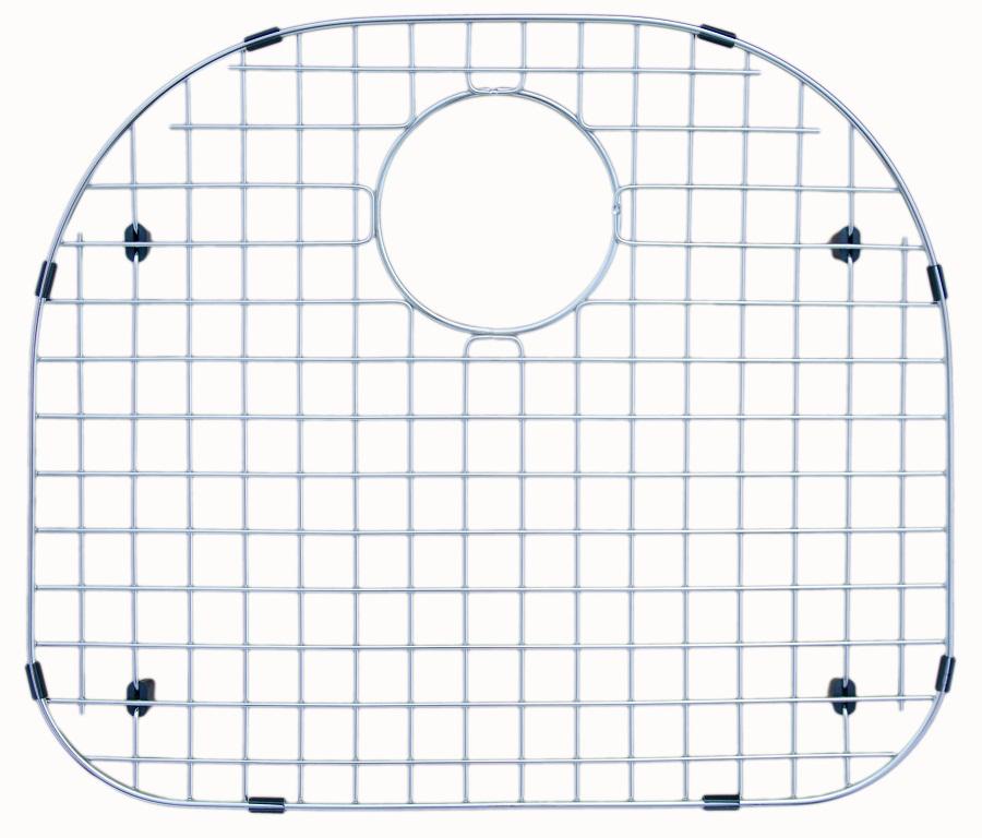 Wells Sinkware Stainless Steel Kitchen Sink Grid GWW2118 ...