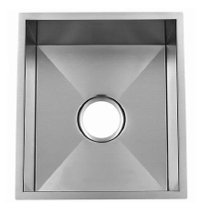 C-Tech-I Linea Beoni Galicia LI-UK-S800 Single Bowl Stainless Steel Sink