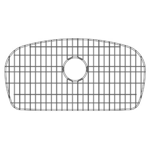 Wells Sinkware  Stainless Steel Kitchen Sink Grid DG2915
