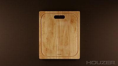 Houzer Cutting Board CB-4100