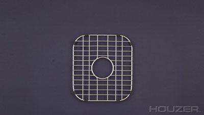 Houzer Bottom Grid BG-3100
