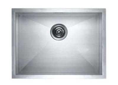 Suneli F4045 Undermount Single Bowl Stainless Steel Sink