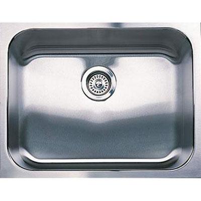 Blanco Spex Single Bowl Undermount Sink