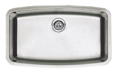 Blanco Performa MicroEdge Super Singe Bowl