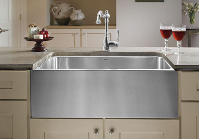 Franke Elba Sink : 440296 Undermount 30