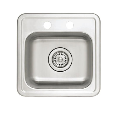 Blanco Spex II Bar Bowl Sink