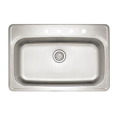 Blanco Spex II Super Single Bowl Sink