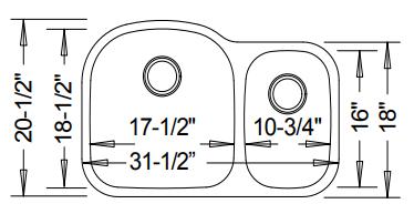 Grids for C-Tech-I LI-100-M