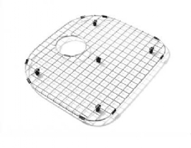 Grid for the SUNELI-Single-Bowl-Under-mount-Sink-SM3532