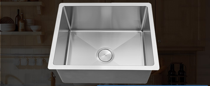 C-Tech Attalia VLZ-205s Mazzaro- Kitchen Sink