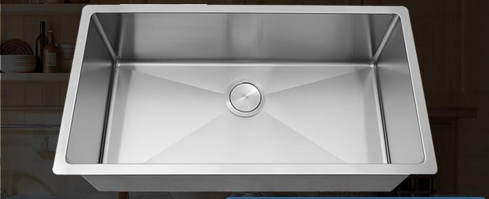 C-Tech Attalia VLZ-315s Nizzeti- Kitchen Sink