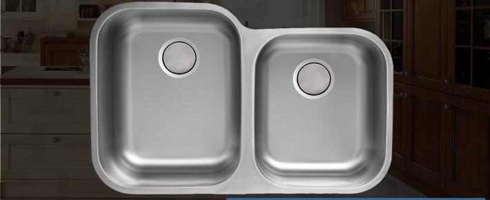 C-Tech Cucina VLS-BS6040- Kitchen Sink