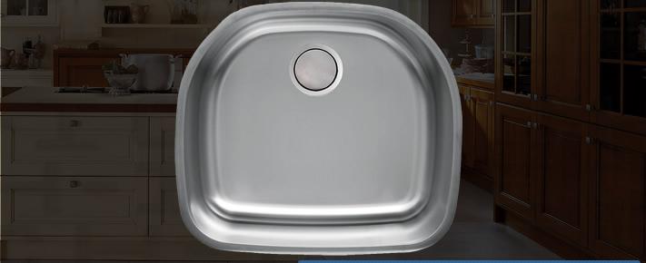 C-Tech Cucina VLS-BS581- Kitchen Sink