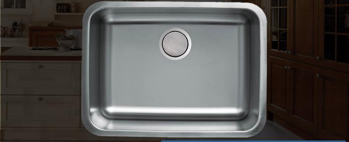 C-Tech Cucina VLS-BS610- Kitchen Sink