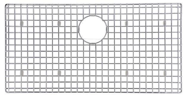GRID + STRAINER for Homeplace Jasper HBS3219 Single Bowl Stainless Steel Sink