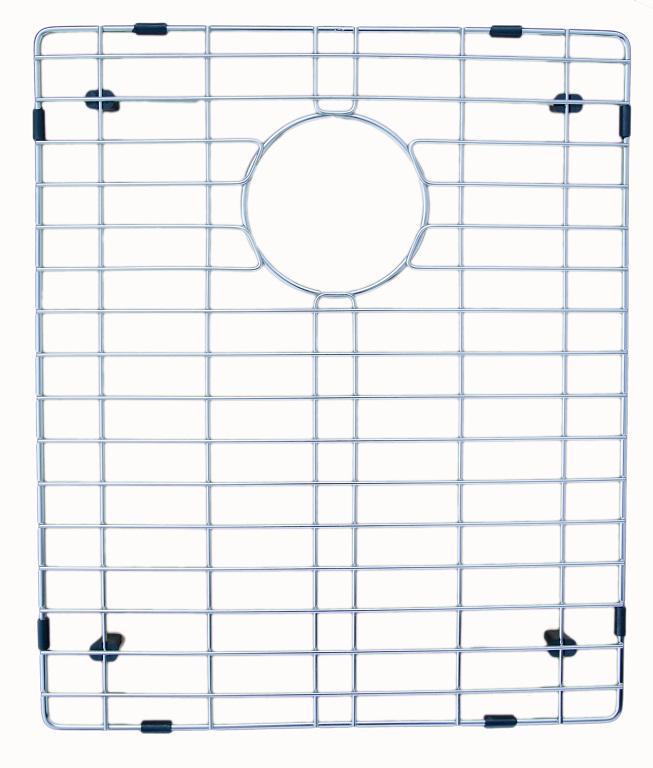 Wells Sinkware  Stainless Steel Kitchen Sink Grid GCS1518