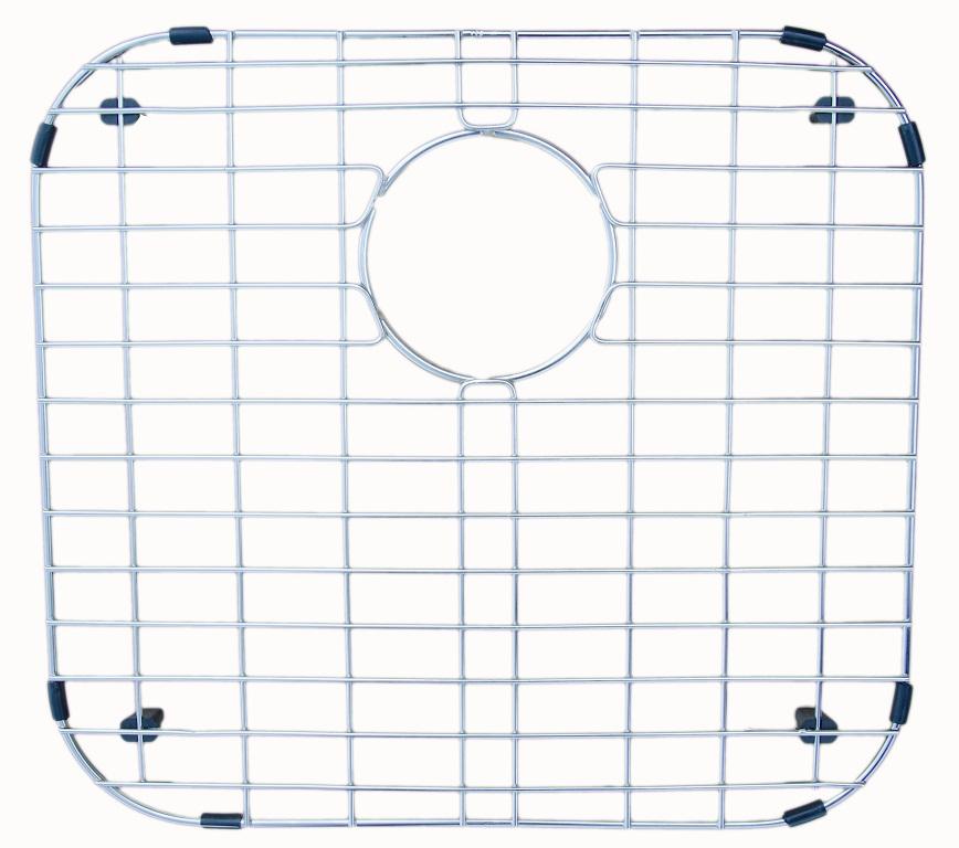 Wells Sinkware  Stainless Steel Kitchen Sink Grid GTW1715