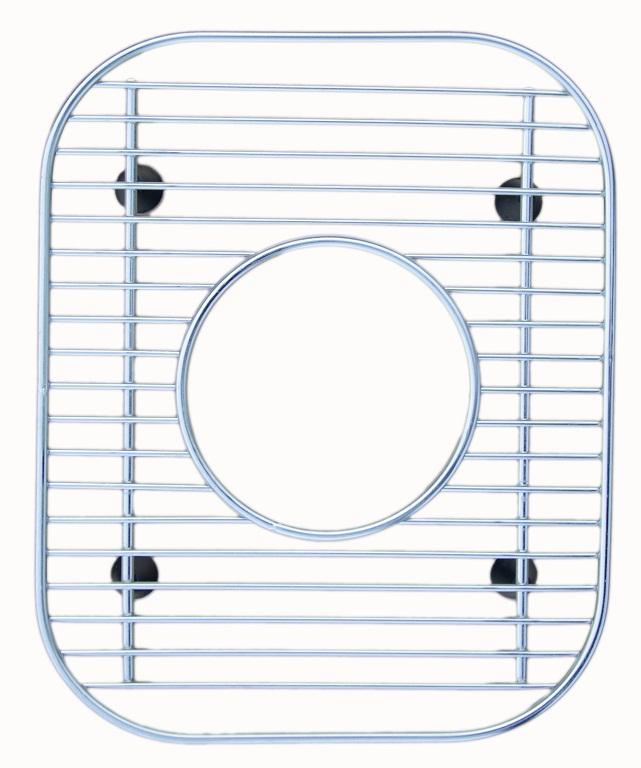 Wells Sinkware  Stainless Steel Kitchen Sink Grid GWS1109