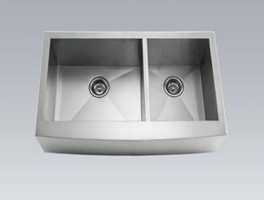 Mazi Handmade Apron Sink EFD3320
