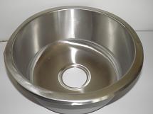 Mazi Stainless Steel Single Bowl R405