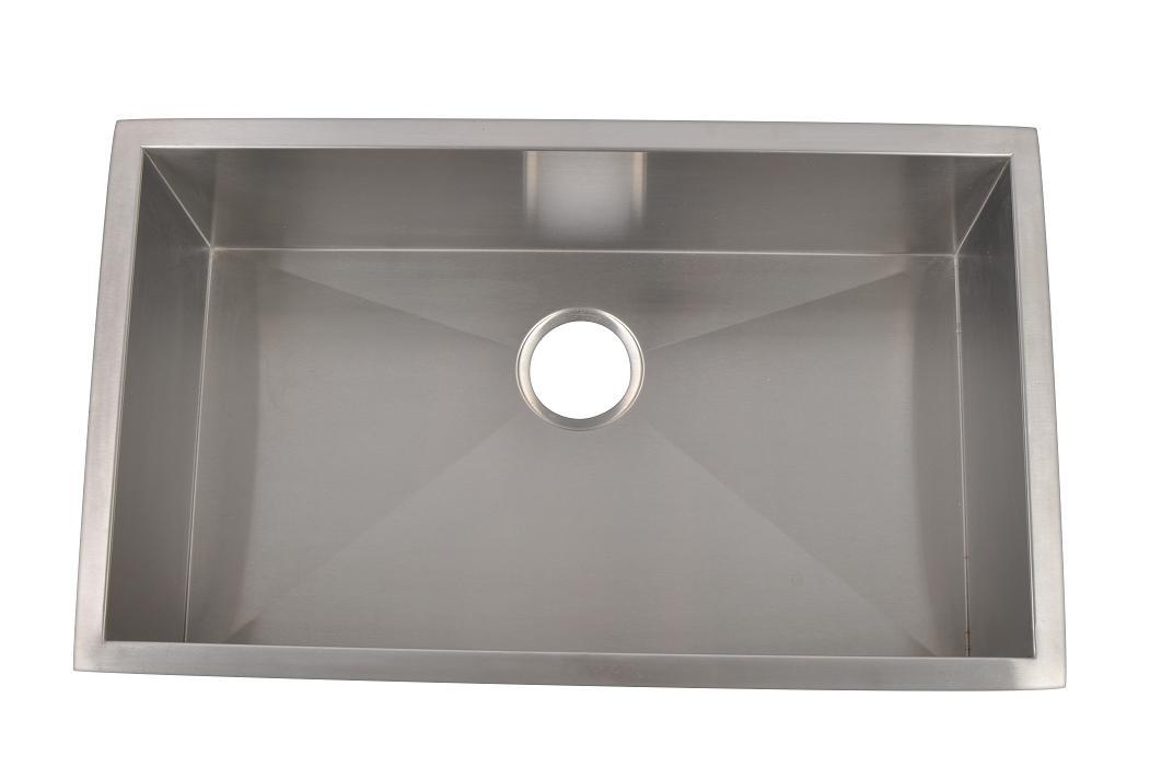 Mazi Stainless Steel Sink 3018