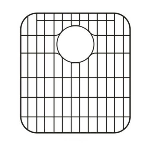 Wells Sinkware  Stainless Steel Kitchen Sink Grid GTW1415