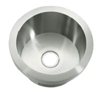 C-Tech-I Linea Amano Zevio LI-1800 Stainless Steel Sink