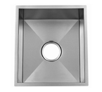 C-Tech-I Linea Beoni Galicia LI-UK-S800 Single Bowl Stainless Steel Sink