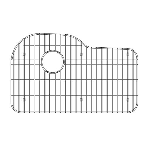 Wells Sinkware  Stainless Steel Kitchen Sink Grid DG2814
