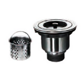 Strainer only for the C-Tech for Britania LI-200-L Sink