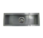 "23"" Stainless Steel Undermount Kitchen Bar Sink WC12S2308"