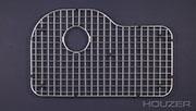 Houzer Bottom Grid BG-3250