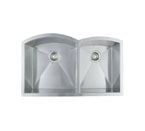 Blanco Arcon Undermount 1-3/4 Double Bowl Sink