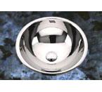Suneli SM416 Vessel Stainless Steel Sink