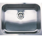 Blanco Spex Single Bowl Undermount Sink
