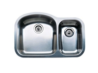Blanco Blancowave Plus Undermount Sink Stainless 511750