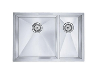 Blanco Precision Double Bowl Undermount Sink 512-749