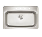 Blanco Spex II Super Single Bowl Sink