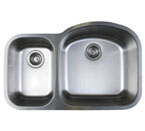 Blanco Stellar 1.6 Bowl Reverse Undermount Sink