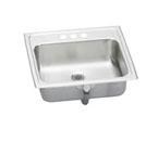 Elkay Asana PSLVR1917 Pacemaker Topmount Bathroom Stainless Steel Sink
