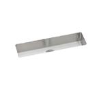 Elkay Avado EFRU3007 Undermount Single Bowl Stainless Steel Sink
