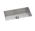 Elkay Avado EFRU311610 Undermount Single Bowl Stainless Steel Sink