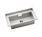 Elkay Avado EFT402211 Topmount Single Bowl Stainless Steel Sink