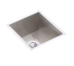 Elkay Avado EFU131610 Undermount Single Bowl Stainless Steel Sink