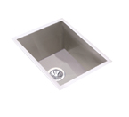 Elkay Avado EFU141810 Undermount Single Bowl Stainless Steel Sink